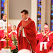 2012 St. Vincent de Paul Regional Seminary Rector/President Installation Mass
