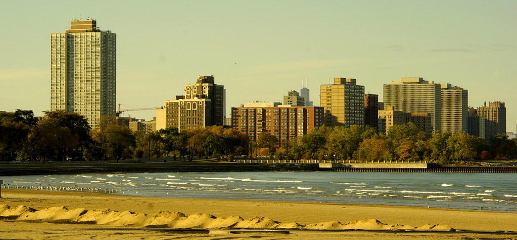 a84ebcfb74fda Hyde Park Skyline | Taken in Chicago, IL Love it? Buy it her… | Flickr
