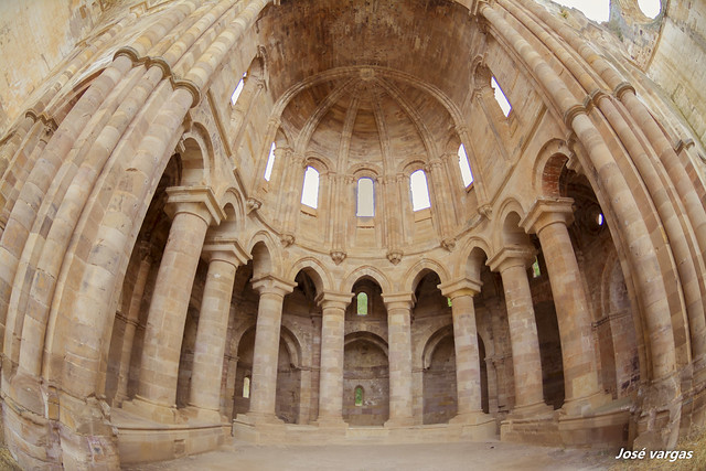 Monasterio de Moreruela(Zamora)
