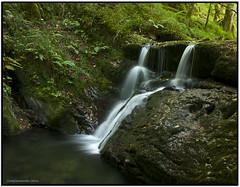 Área Recreativa La Pesanca - Cascada del Río Infierno by Simplemente Sara
