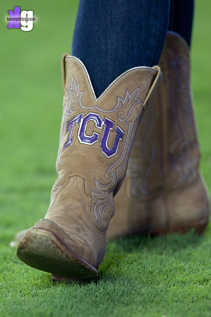 best sell release info on the best TCU vs Grambling State - Boots   Photographed for Blitz Week…   Flickr