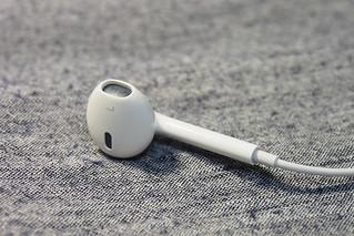 Apple EarPods | by othree