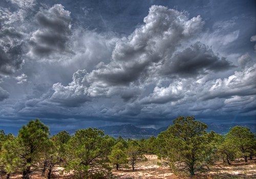trees sky storm mountains nature clouds landscape colorado coloradosprings facebook d800 airforceacademy 201209
