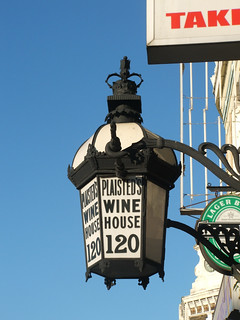 Plaisted's Wine House | by selcamra