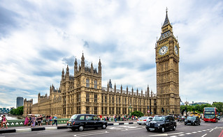 Palace of Westminster | by Kurayba
