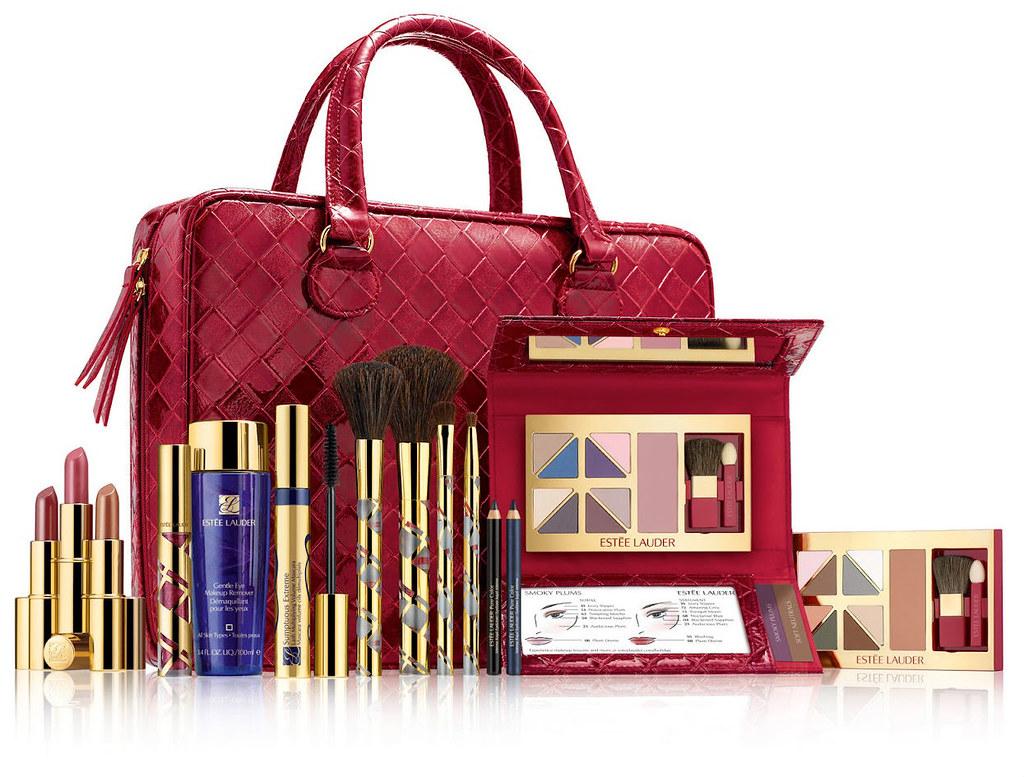 ... Estee Lauder The Makeup Artist Professional Color Collection 2012 | by BeautyAlmanac