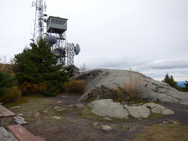 2:15:24 (39%): tower hiking newhampshire mtkearsarge