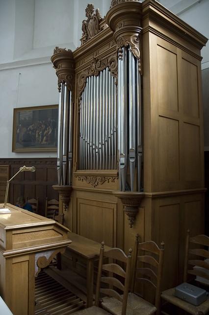 Sneek - Martinikerk