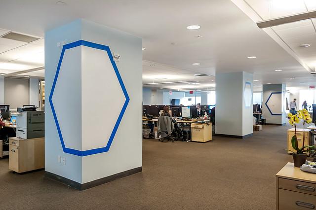 New York Office Startup