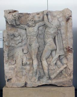 Hércules liberando a Prometeo   by c0ntraband