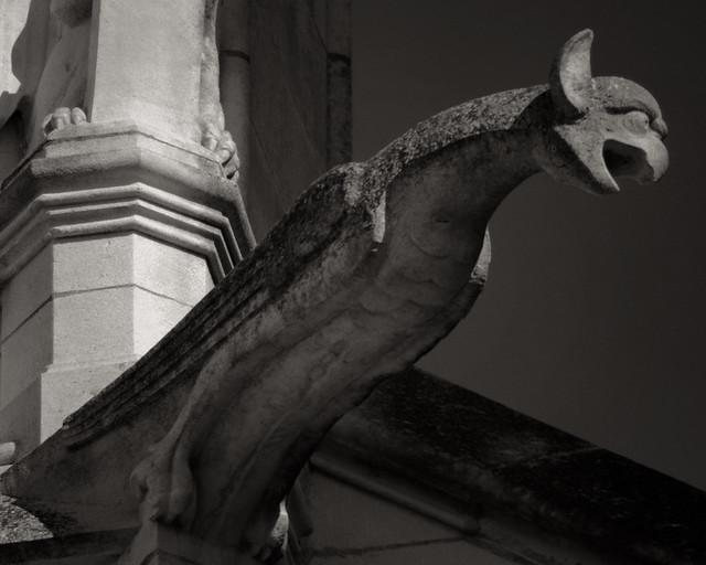 Gargouille III
