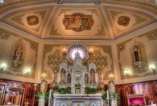 St.Clement RC Churc-6.jpg   by Neil De