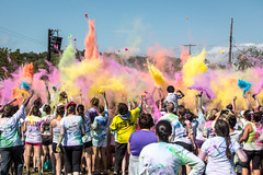 Color Me Rad 5K Run Albany - Altamont, NY - 2012, Sep - 02.jpg by sebastien.barre