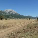 Between Dinar and Isparta