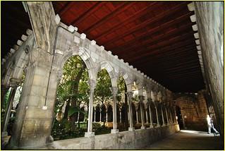 Parroquia Santa Anna,Barcelona,Cataluña,España | by Catedrales e Iglesias