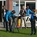 VVSB FC Shabab 3-2 pupil vd week en Frans van Niel 100e Wedstrijd NENSTV contract