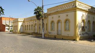 Prefeitura Municipal de Januária-MG