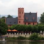 Burg Crass