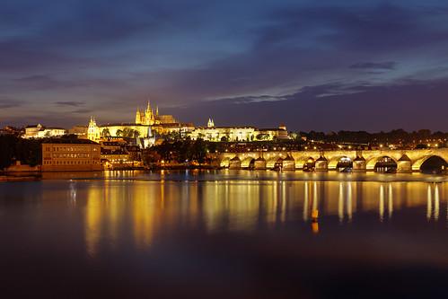 Postcard from Praha