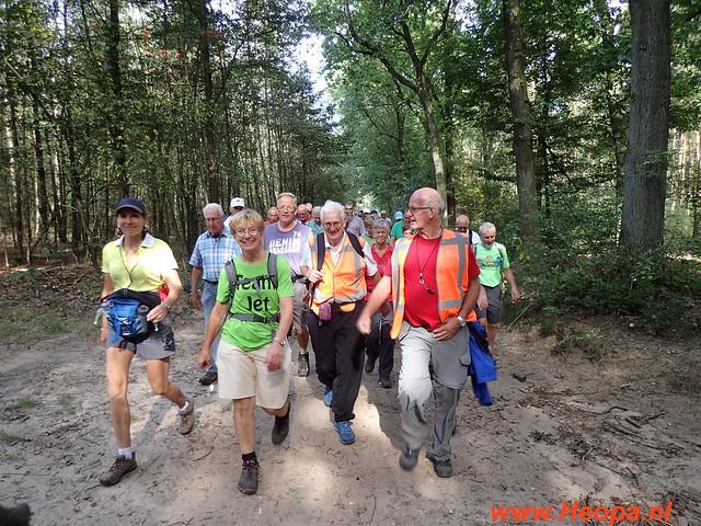 2016-09-21           3e Bos & Heide tocht Ede  25 Km   (131)