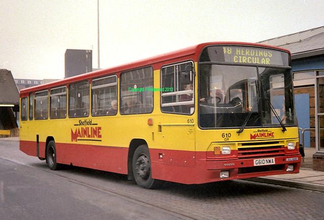 SYT 610 (G610NWA)