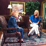 Gwen Smith on Homekeepers TV Show