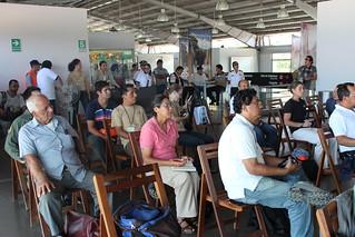 MINAM y el Instituto Carnegie supervisan estado de los bosques en San Martín   by MINAMPERÚ