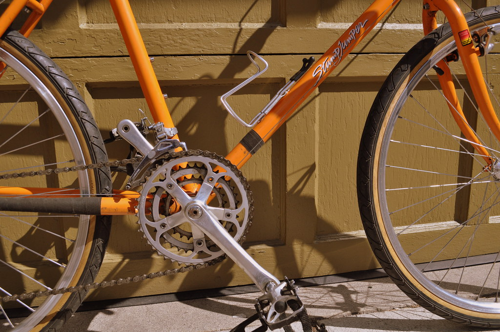 How to Remove Bike Cranks