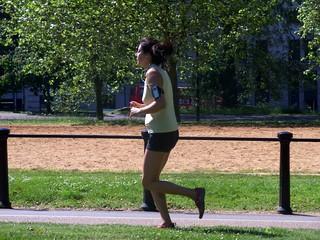 Summer Runner