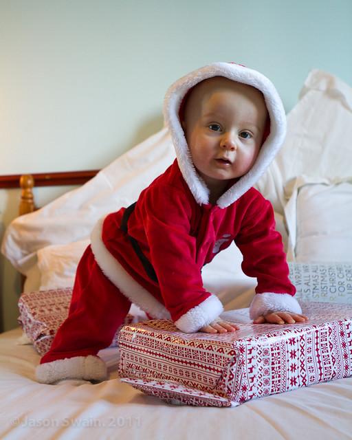 The Cutest Santa