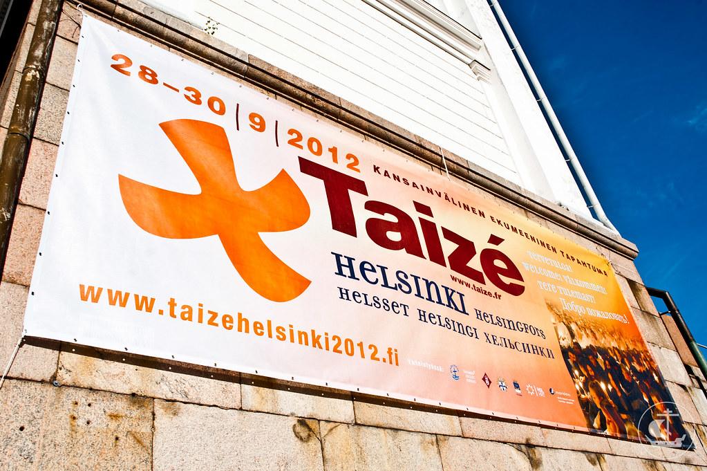 27 сентября - 1 октября 2012, Поездка в Финляндию