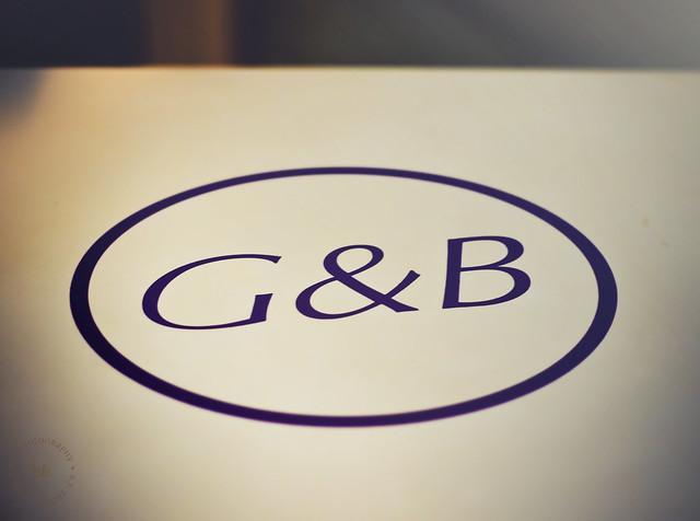 G&B Pop Up Coffee Bar ~ Silverlake, California