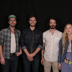 Thu, 18/08/2016 - 2:36pm - River Whyless Live in Studio A, 8.18.16 Photographer: Veronica Moyer