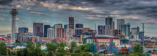 Denver Pano   by casey.reynolds