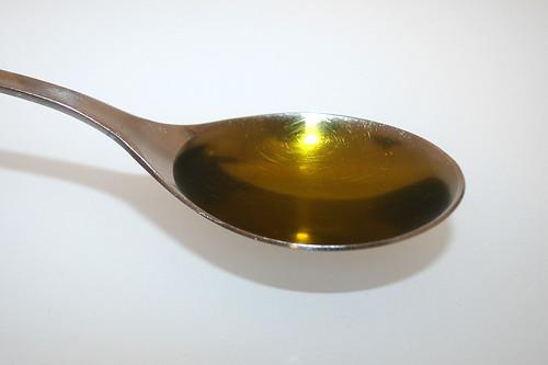 05 - Zutat Olivenöl / Ingredient olive oil