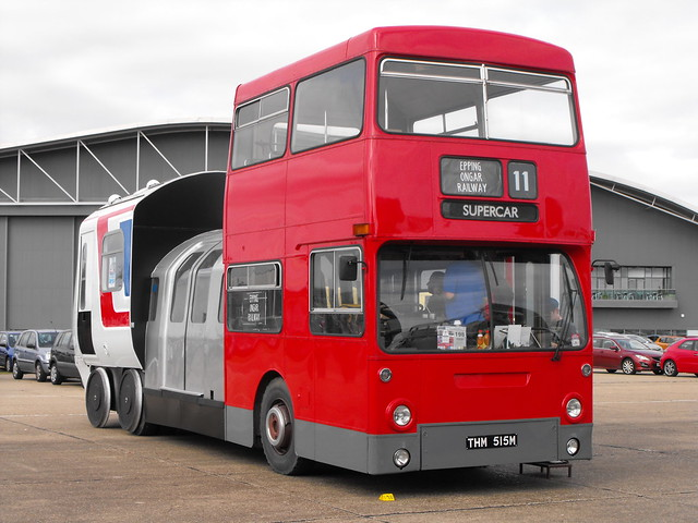 DMS 1515, THM 515M Daimler Fleetline (Conversion) (t.2012) (1)