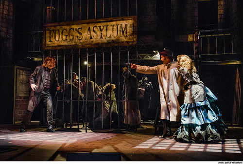 Fogg's Asylum | by Portland Center Stage at The Armory