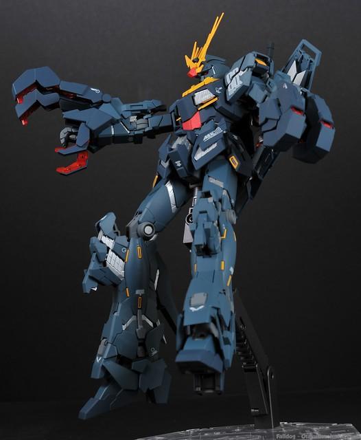 Unicorn ver Titans 10