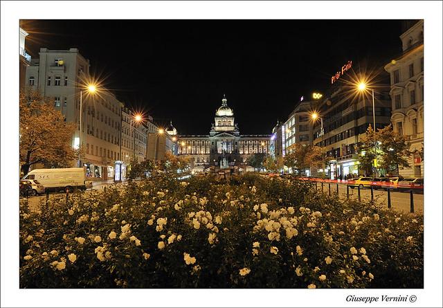 Piazza di San Venceslao