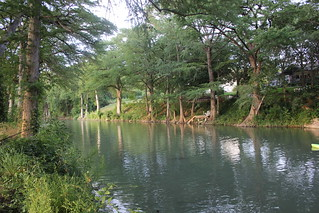 Guadalupe River, New Braunfels, Texas | by TexasExplorer98