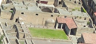 Herculaneum - Central Baths | by The Classical World