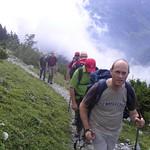 Riegenreise 2008