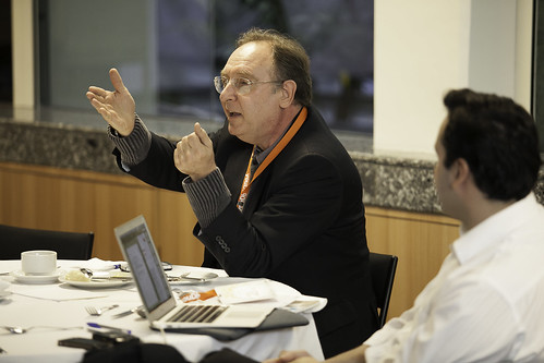 Efraim Kapulski - Presidente da ABEMD | by youdb_br