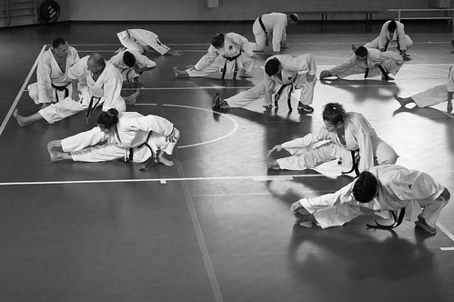 Karate Summer Camp 2012-011 | by Flavio~