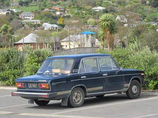 1983 Lada 1600