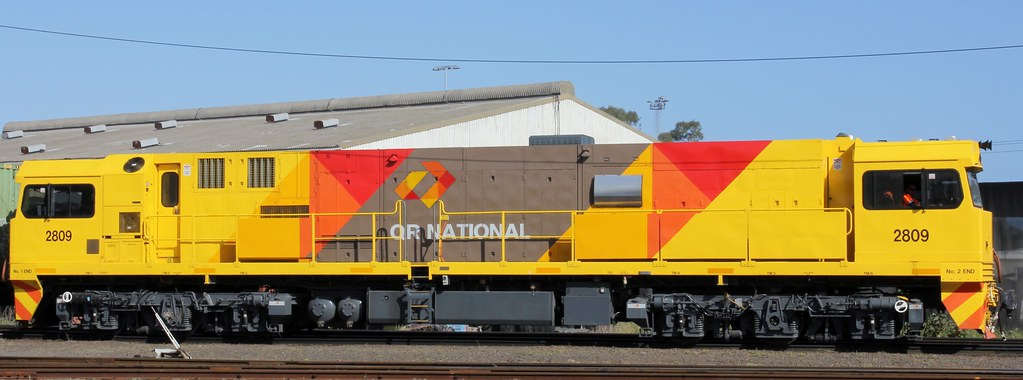 2809 North Dynon by Jack Chambers AUS