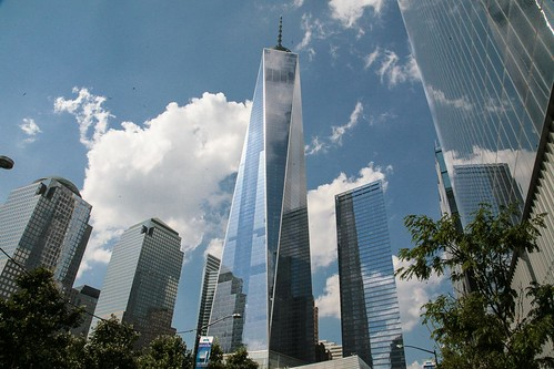 One World Trade Center 2016 East Coast Trip July 22, 2016 142 | by stevendepolo