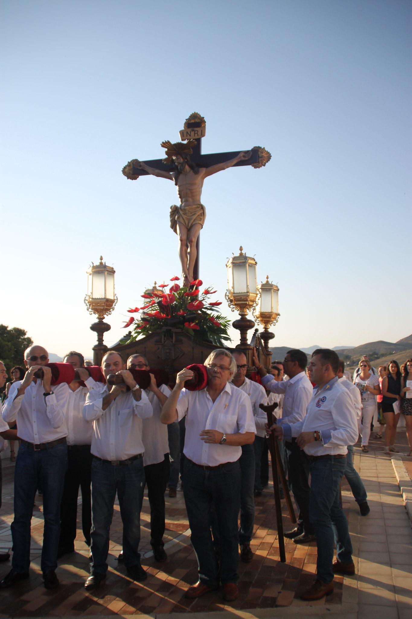 (2015-06-26) - Vía Crucis bajada - Javier Romero Ripoll  (095)
