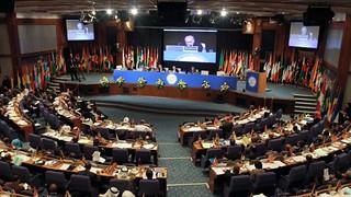 16th Summit of the Non-Aligned Movement