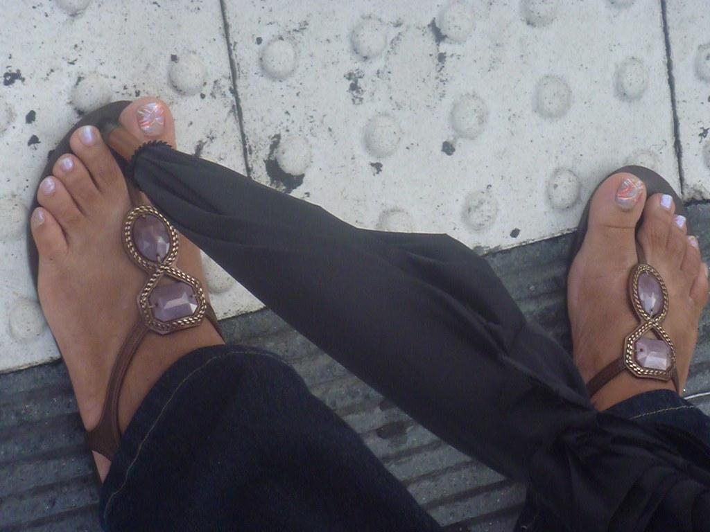 Feet sexy mature Chicago Feet